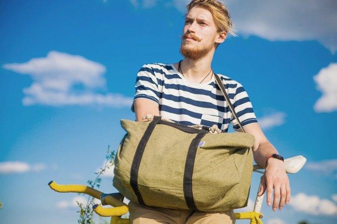 Новая марка: аксессуары из Украины Freakdays Clothing. Изображение № 5.