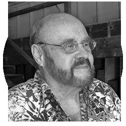 «За 30 лет я ни разу не видел Буковски пьяным»: Интервью с издателем Джоном Мартином. Изображение № 1.