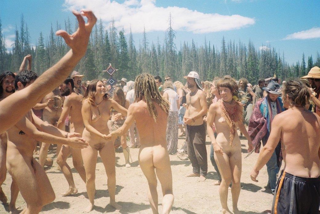 Танцы протеста: Самые честные и закрытые рейвы Америки. Изображение № 7.