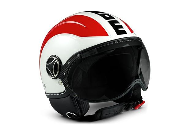 Шлем MOMO Design. Изображение № 18.