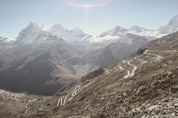 Как я выжил в холодных Андах: Путешествие по Южной Америке на велосипеде. Изображение № 9.