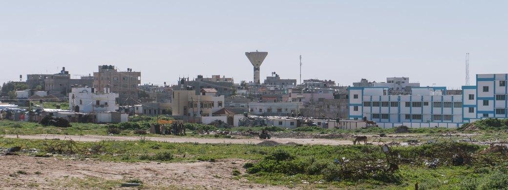 «Самая большая тюрьма в мире»: Путешествие в сектор Газа . Изображение № 2.