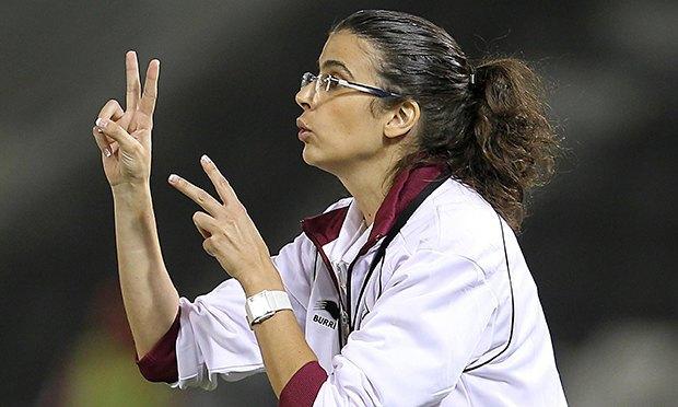 «Я сама!»: 8 женщин, сломавших стереотипы в профессиональном спорте. Изображение № 4.