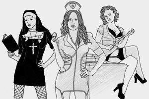 Порнотрафик: Все статьи FURFUR о секс-индустрии. Изображение № 8.