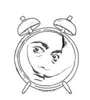Мужская разборка: Из чего состоит и как работает будильник. Изображение № 4.