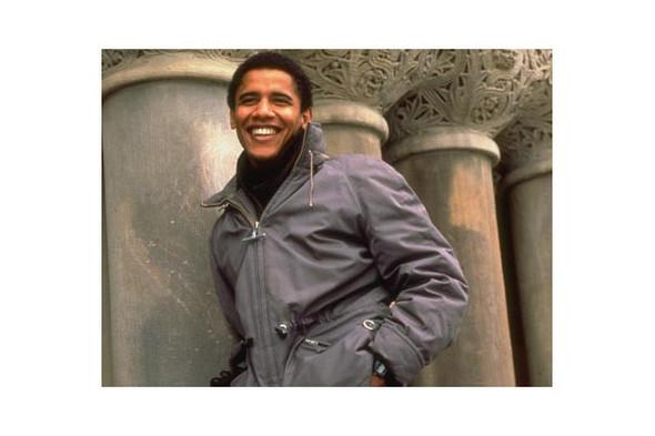 Наглядный пример: Барак Обама. Изображение № 30.