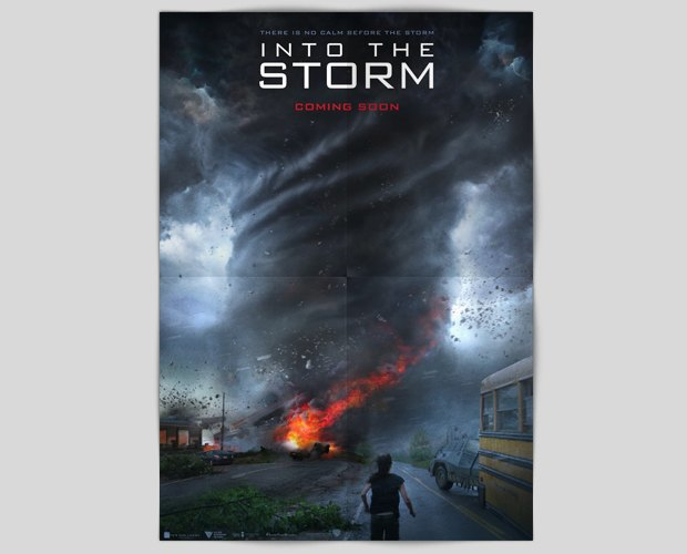 Трейлер дня: «Навстречу шторму». Охотники за торнадо против разрушительного нашествия смерчей. Изображение № 1.