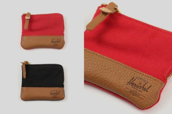 Новая коллекция рюкзаков марки Herschel. Изображение № 1.