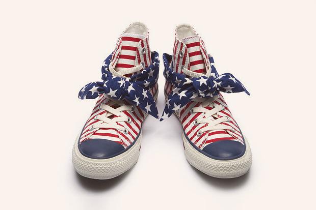 Как Converse осаждают обувной рынок новыми коллекциями и что из этого получается. Изображение № 4.