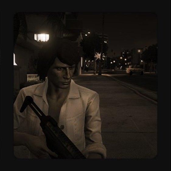 Агентство Media Lense: Фоторепортажи из горячих точек и бандитских районов в GTA V Online. Изображение № 10.