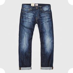 10 джинсов на маркете FURFUR. Изображение № 6.