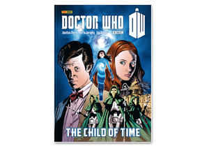 Ультимативный гид по вселенной сериала «Доктор Кто». Изображение № 48.