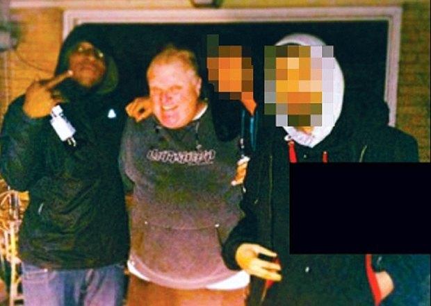 Мэр Торонто признался, что пробовал все наркотики в мире. Изображение № 1.