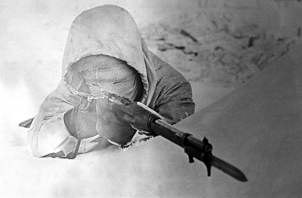 Краткая история снайперов и 6 легендарных стрелков . Изображение № 6.