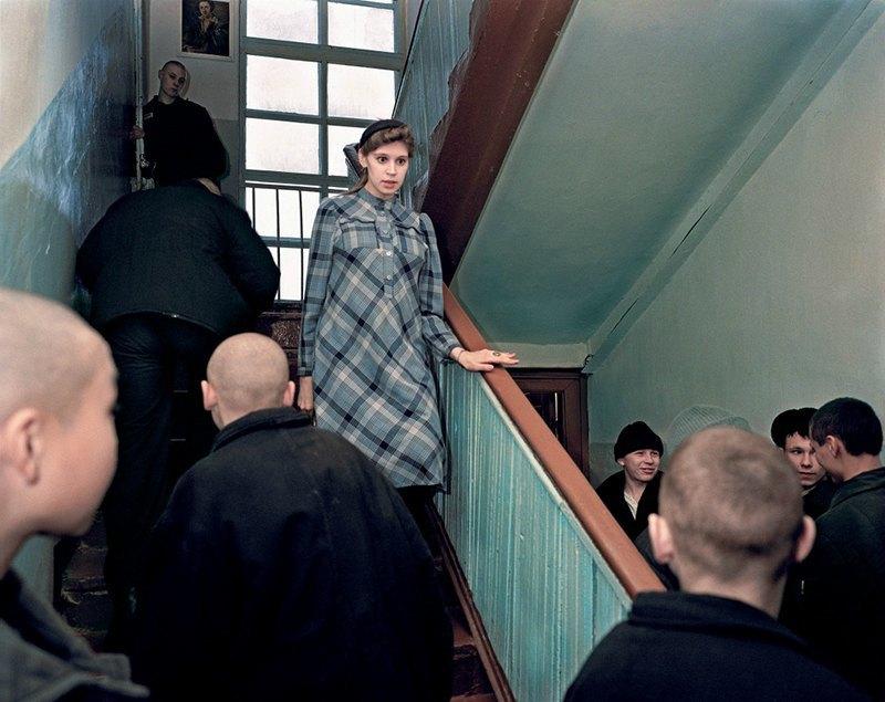 Как живут малолетние заключённые в сибирских колониях. Изображение № 3.