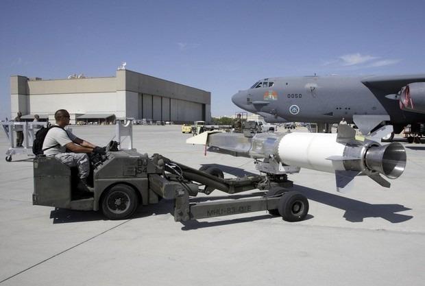 Американцы испытали сверхзвуковой летательный аппарат, неуязвимый для систем ПВО. Изображение № 5.