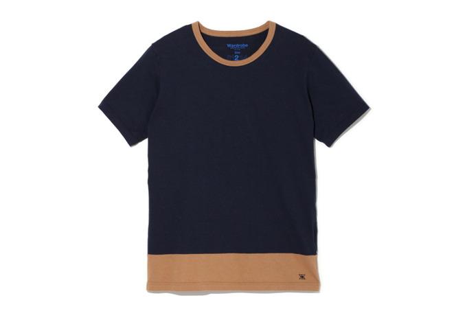 Японская марка White Mountaineering представила весеннюю коллекцию одежды. Изображение № 12.