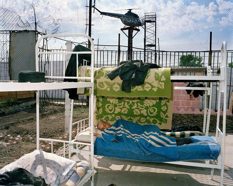 Как живут малолетние заключённые в сибирских колониях. Изображение № 24.