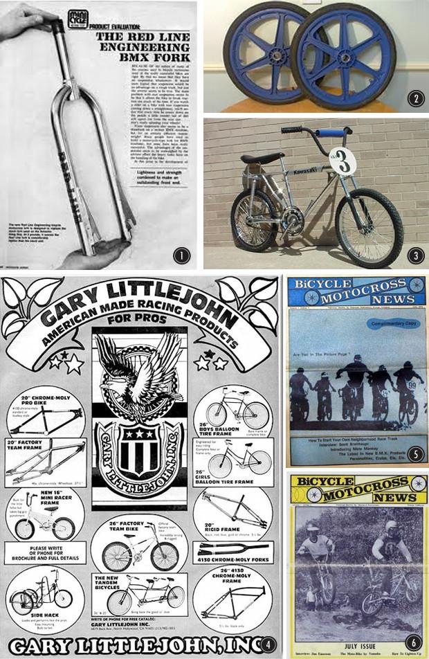 Старая школа: Все, что нужно знать о ретро-BMX — как они появились, где их покупать и зачем. Изображение №12.
