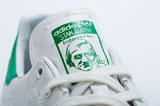 Продажи обновлённых моделей кроссовок Adidas Stan Smith начнутся в России 24 января . Изображение № 5.