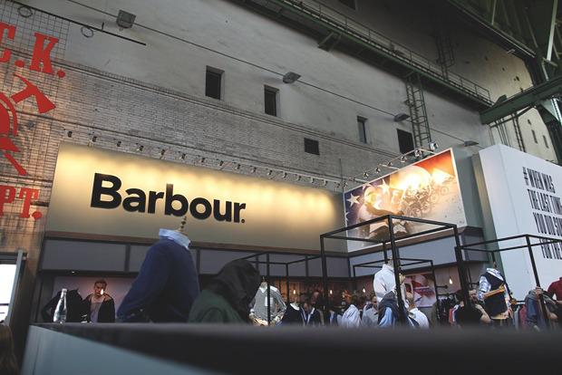 Детали: Фоторепортаж с выставок Bread & Butter, Capsule и открытия магазина Stussy в Берлине. Изображение № 44.