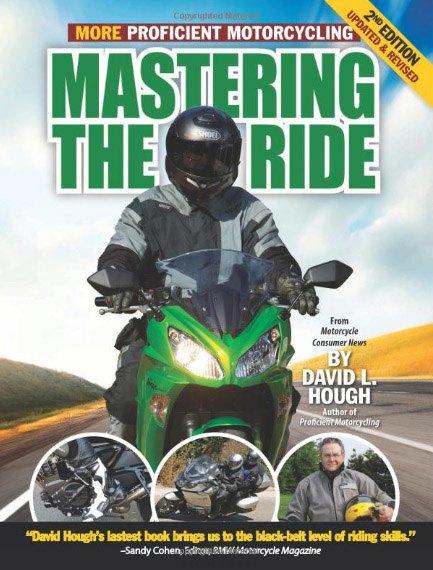 Вышло переиздание знаменитой книги Дэвида Л. Хоу о езде на мотоцикле. Изображение № 1.