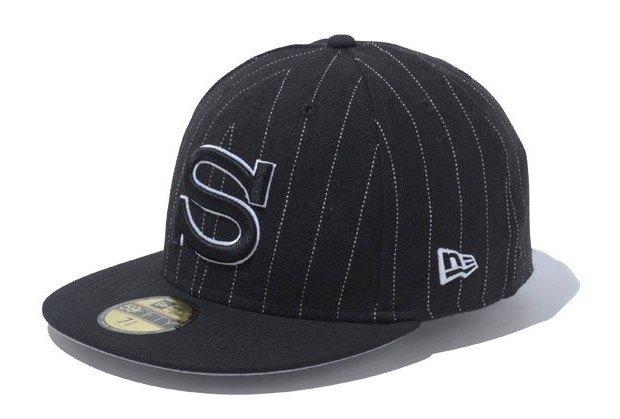 Марка New Era представила совместную с другими брендами коллекцию кепок. Изображение № 8.
