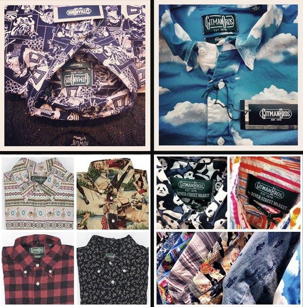 30 марок одежды в Instagram. Изображение № 3.