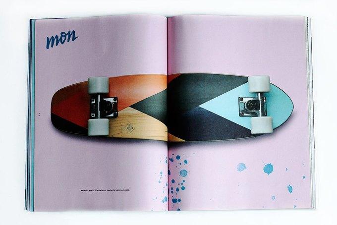 Роспечать: 15 журналов о мужском стиле, которые можно купить в Москве. Изображение № 6.