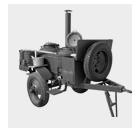 Танковый биатлон и ещё 15 идиотских идей соревнований для рекламы армии. Изображение № 3.