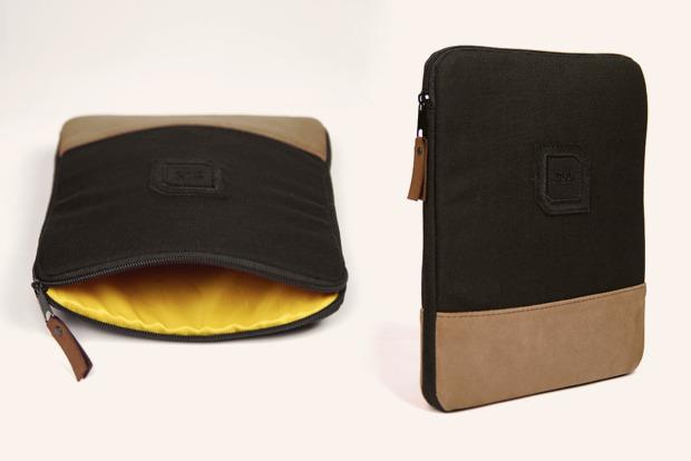 Новая марка: Рюкзаки, сумки и аксессуары GUD. Изображение № 20.