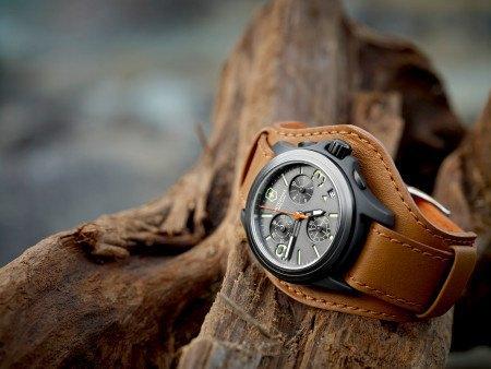 Марка Victorinox выпустила новый хронограф. Изображение № 2.
