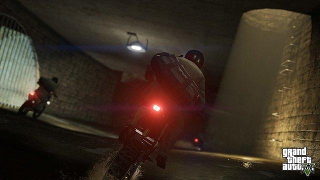 Выход GTA V на компьютеры отложили на 2015 год. Изображение № 1.