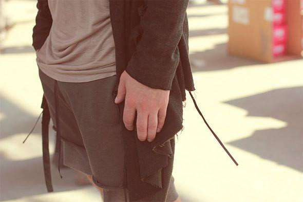 Изображение 18. Детали: Мужская одежда на ярмарке выходного дня.. Изображение № 18.
