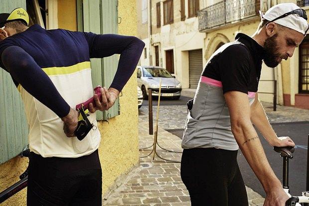 Марка велоодежды Rapha опубликовала лукбук новой коллекции. Изображение № 5.