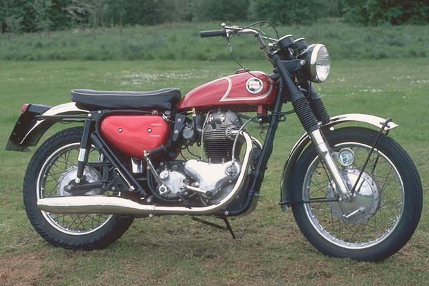 История и стилевые особенности эндуро и скрэмблеров — мотоциклов для езды по бездорожью. Изображение № 6.