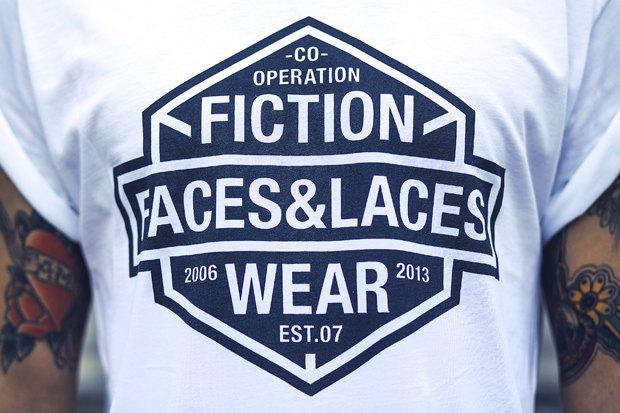 Марка одежды Fiction опубликовала лукбук новой коллекции. Изображение № 7.
