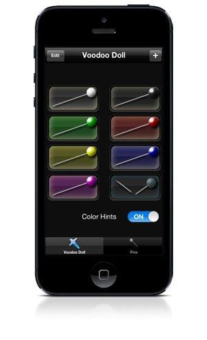 10 приложений для iPhone — ещё более тупых, чем Yo. Изображение № 6.