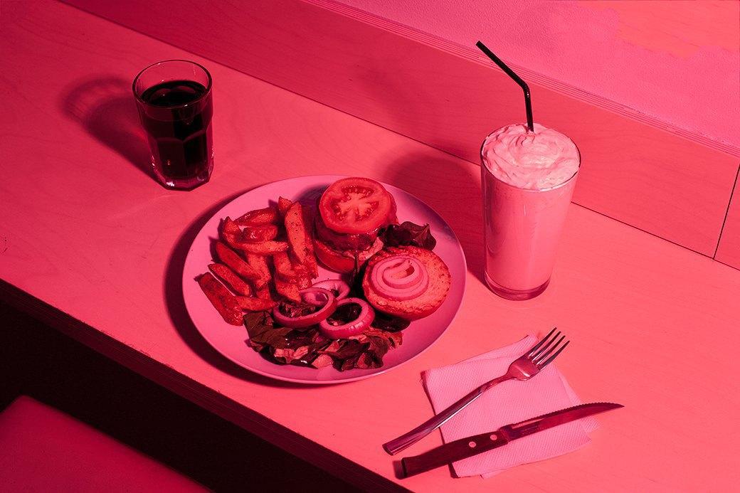 Американский пирог: Обеды из культовых фильмов. Изображение № 2.