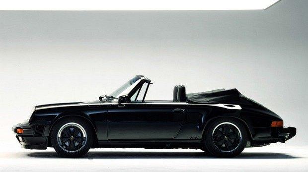 Вышла книга Porsche 911 Book: 50th Anniversary Edition. Изображение № 6.
