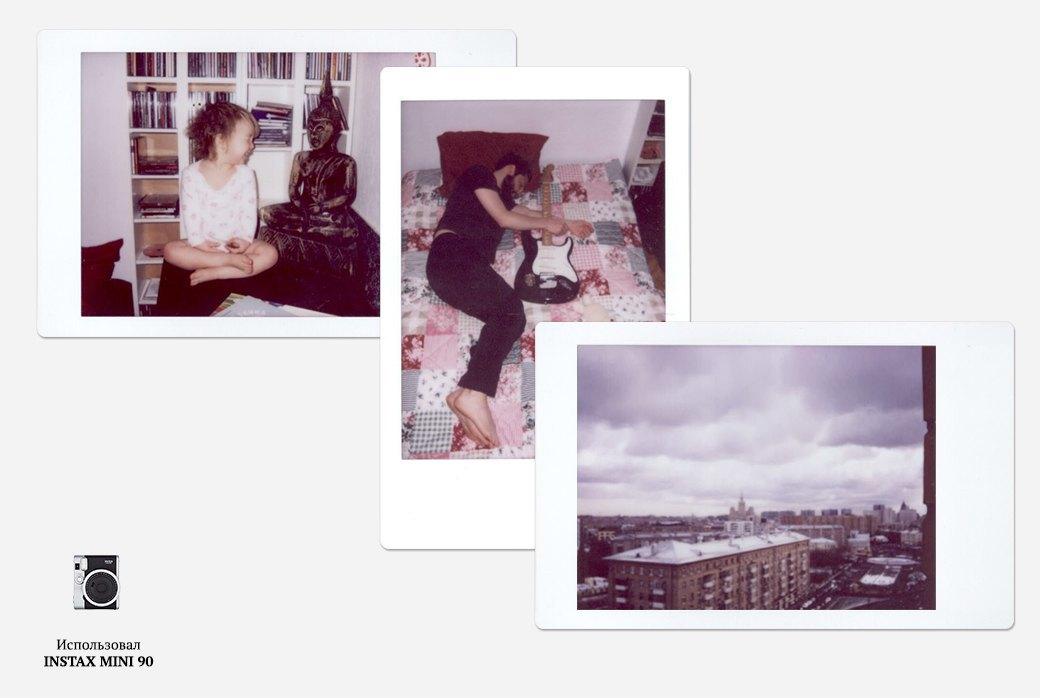 Один день из жизни:  Как живут Катрин Ненашева, Павел Додонов и организаторы «Скотобойни». Изображение № 20.