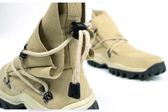 10 самых спорных моделей кроссовок 2011 года. Изображение № 48.