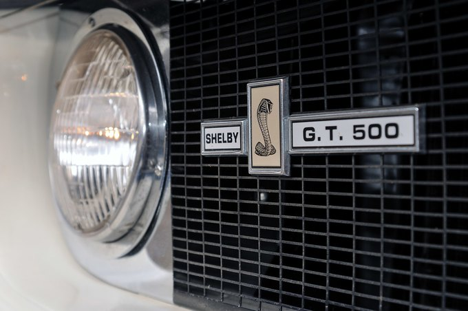 В США на аукционе продали самый дорогой Ford Mustang. Изображение № 10.