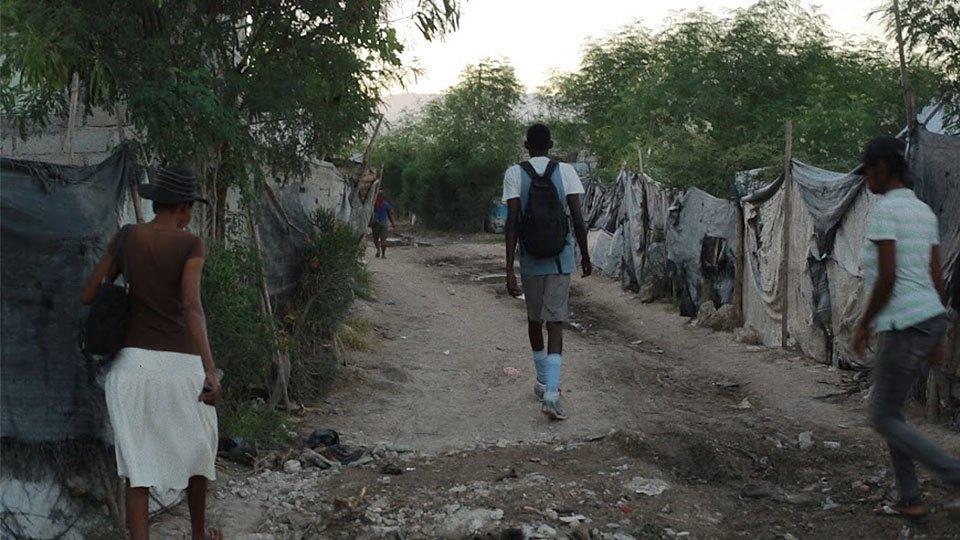 Загляните на Гаити: Как я снимал документальный фильм и искал настоящих вуду. Изображение № 12.