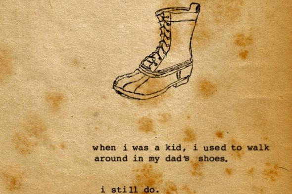 Иллюстрация на тему «Почему я люблю duck boots». Источник: sartoriallyinclined.blogspot.com. Изображение № 13.