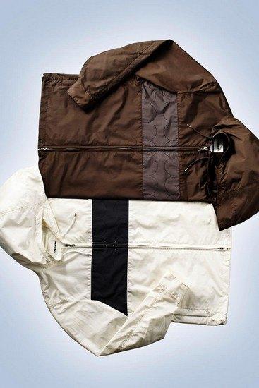 Марка Original Fake представила весеннюю коллекцию одежды. Изображение № 8.
