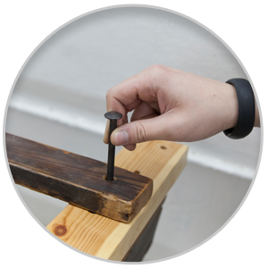 Как сделать деревянное кресло своими руками. Изображение № 15.