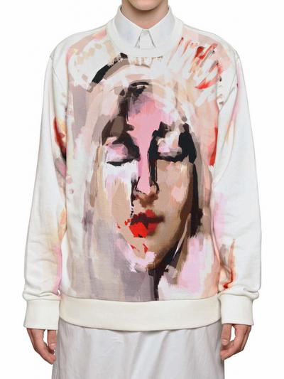 Givenchy выпустили коллекцию футболок с изображением Мадонны. Изображение № 11.
