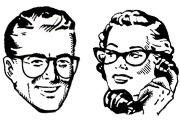 Алиса, Боб и Ева —это типичные обозначения отправителя, получателя и перехватчика сообщений в криптографических задачах. Изображение № 9.