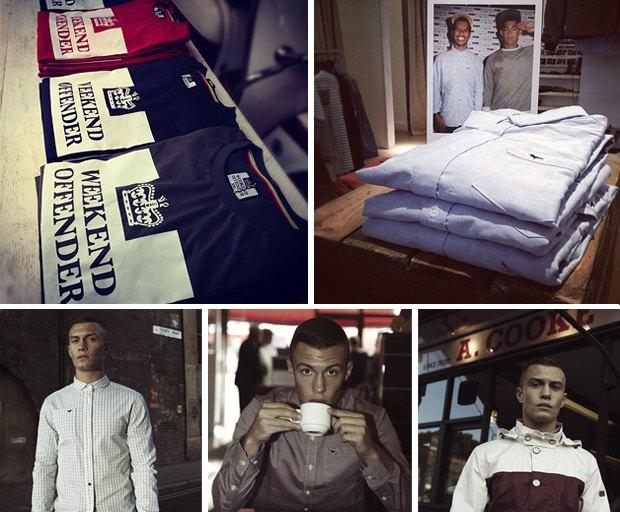 30 марок одежды в Instagram. Изображение № 10.